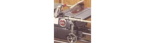 Mark V 510 Upper & Lower Sawguards