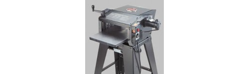 Pro planer stand alone machine