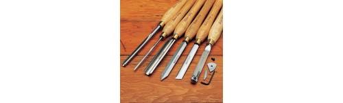 Lathe chisels